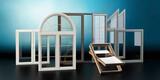 ventanas aluminio pvc y madera - foto