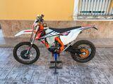 KTM - EXC 450 SIX DAYS - foto