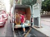 Mudanzas Económicas Alicante - foto