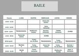 CLASES ONLINE DE DANZA DEL VIENTRE - foto