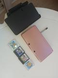 Nintendo 3ds rosa - foto