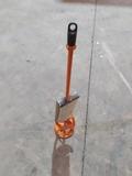 Mezclador para mortero cola - foto
