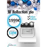ROLLACTION PORTATIL CON RF - foto