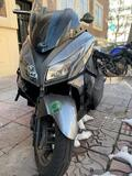 KYMCO - GRAND DINK ABS 125 - foto