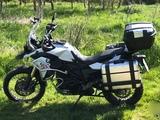 BMW - 800GS - foto