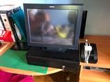 Tpv Toshiba con programa informático - foto