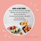 Especialista en Dietetica y Nutrición - foto