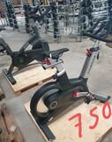 Bici spinning PHOENIX - foto