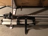 Portabicicletas barras de techo - foto