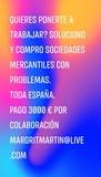 COMPRO SOCIEDADES - foto
