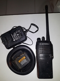 walkie motorola - foto