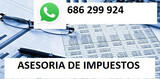 ASESOR FISCAL CONTABLE  LABORAL - foto
