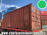 CONTENEDOR MARITIMO 6 MTRS - foto