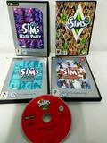 Sims pc - foto