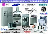 Reparación Electrodomésticos Pamplona Na - foto