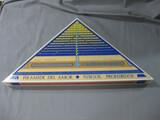 Vintage 1988 la piramide del amor-ceju - foto