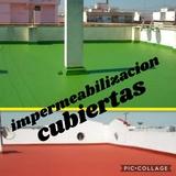 tejados impermeabilizaciónes Toledo - foto