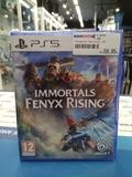immortals fenyx Rising ps5 - foto