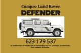 LAND-ROVER - DEFENDER - foto