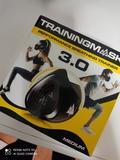training mask - foto