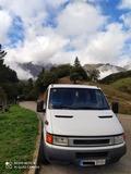 Iveco furgoneta Camper - foto