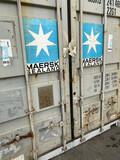 CONTENEDORES EN MARIN 20PIES 6M - foto