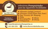 FRANQUICIA CHURRERÍA CHOCOLATERÍA - foto
