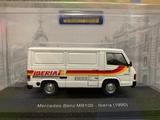 Mercedes Benz MB 100 Iberia Escala 1:43 - foto
