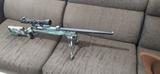 Sniper Cyma 700 modificado - foto