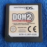 DQM2 Dragon Quest Monsters Joker NDS - foto