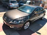 VOLKSWAGEN - CC 2. 0 TDI 140CV ADVANCE BLUEMOTIONTECH - foto