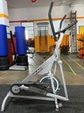 Eliptica maquina gimnasio gac orbita - foto