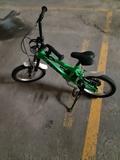 vendo bicicleta niño 60euros - foto