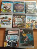 Consola PlayStation 3  500GB - foto