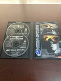 COMMAND AND CONQUER SEGA SATURN - foto