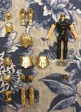 Caballeros Del Zodíaco Géminis 1987 - foto