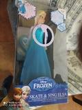 Frozen - foto