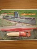 Submarino USA - foto