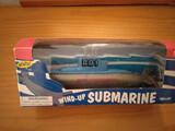 Submarino Autonomo - foto