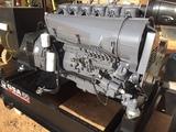 Grupos electrÓgenos motor deutz aire - foto