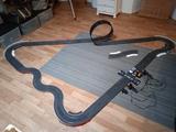 Circuito de coches juego - foto