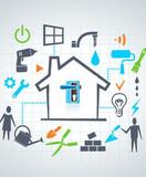 Servicio de asistencia para el hogar y c - foto