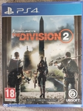 PS4 the division 2 - foto