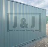 Contenedores para transporte  y almacén - foto