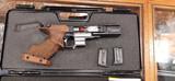 Pistola pardini - foto