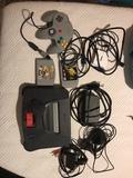 Nintendo 64 - foto