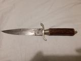 cuchillo de R.ZAFRILLA - foto