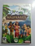 Videojuego de wii Sims 2 naufragos - foto