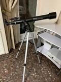 telescopio Celestron - foto