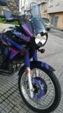 YAMAHA - XTZ 750 SUPER TENERE - foto
